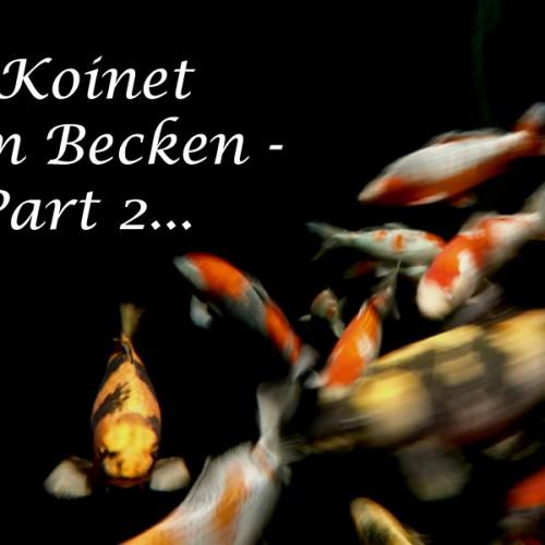 Bei Koinet am Becken Part 2