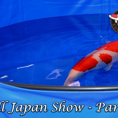 All Japan Show Part 3