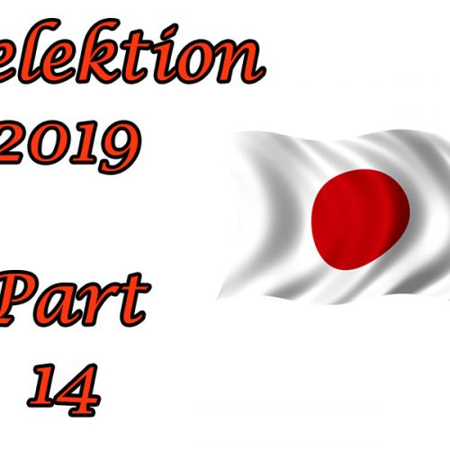 Japan-Koi-Selektion 2019 – Part 14