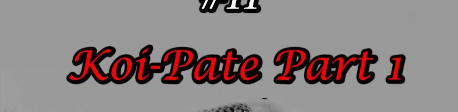 Koi-Auction #11 / Koi-Pate Part 1