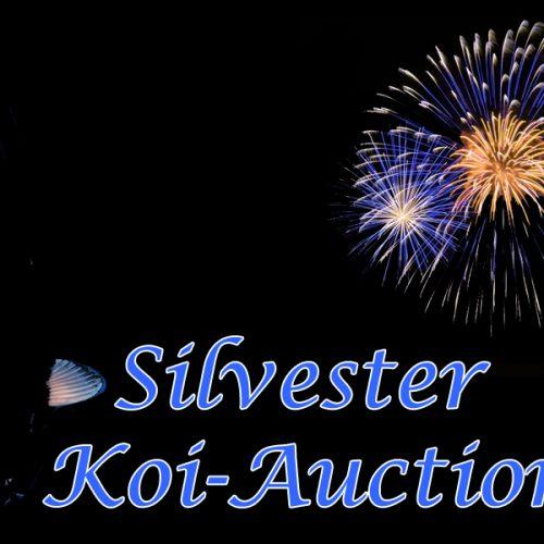 Silvester Koi-Auction